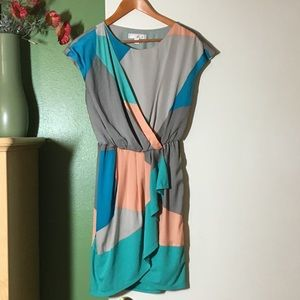 Doo Ri Colorblock Dress